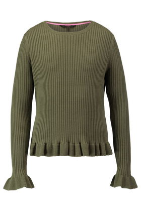 Pullover Frillyw17
