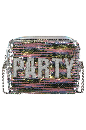 Schultertasche Wbxparty