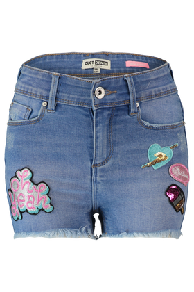 Jeans shorts Ademibs19