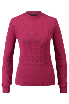Pullover Fpattern