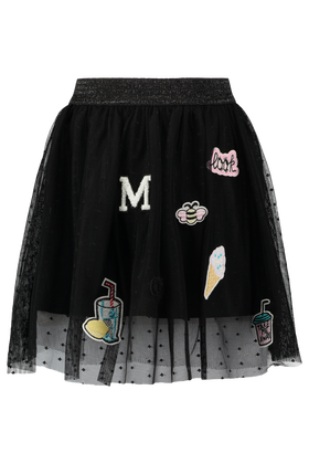 A-linie skirt Obadge