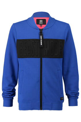 Sweat-Jacke Dbeastmod