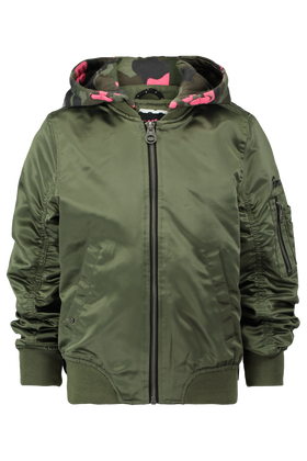 Bomberjacke Kourtney