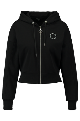 Sweat-Jacke Dstringzi
