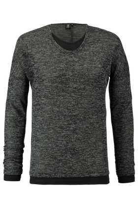 Pullover Fdouble