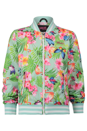 Bomberjacke Kelly