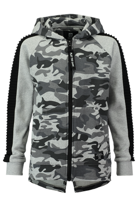Sweat-Jacke Dcamnew