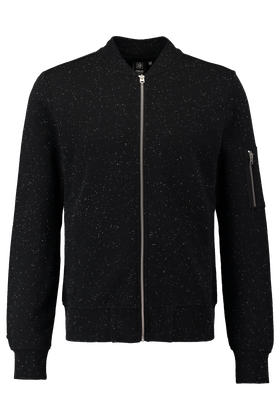 Sweat-Jacke Dacey