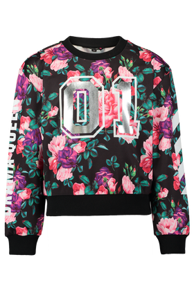 Sweater Dfloral