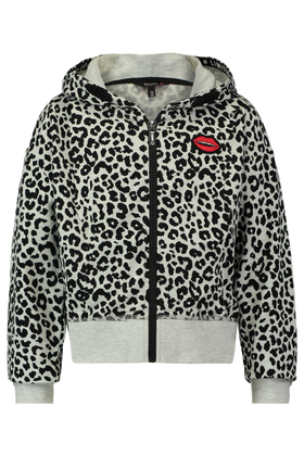 Sweat-Jacke Dcord