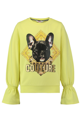Pullover Dcouture