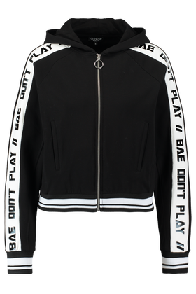 Sweat-Jacke Dcrozip