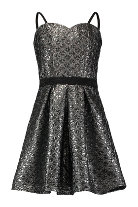 Partykleid Nqueeny