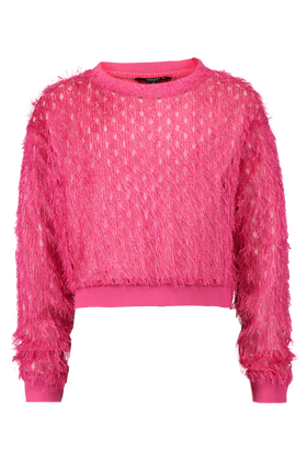 Pullover Furrie