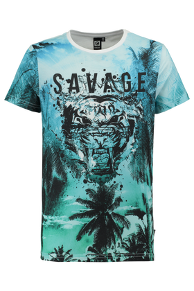 T-Shirt Esavage