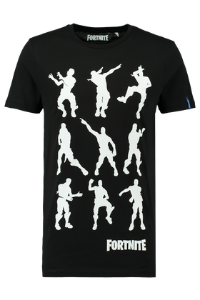 T-Shirt Efortnit8